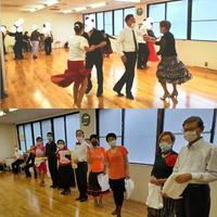 広島 社交ダンス  ダンスパーティー 情報 6月 開催中 - 広島社交ダンス 社交ダンス教室ダンススタジオBHM教室 ダンスホールBHM 始めたい方 未経験初心者歓迎♪