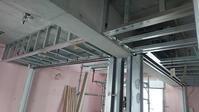 【建築現場】板橋区成増の工事現場 - 日向興発ブログ【一級建築士事務所】