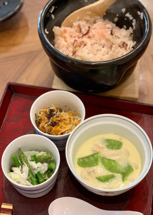リスティング価格 と 夕食写真 - ローズ家の台所
