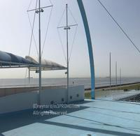 若洲海浜公園 - surftrippper サーフィンという名の旅