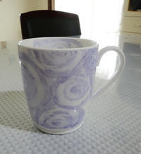茶渋は塩で磨け★カップ麺ランチ - 月夜飛行船2