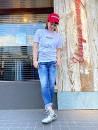 「DSQUARED2 ディースクエアード」新作Tシャツ入荷です。 - UNIQUE SECOND BLOG