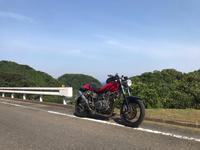 私的ブログ…教訓…ナビは使うべし…編^_^ - 阿蘇西原村カレー専門店 chang- PLANT ~style zero~