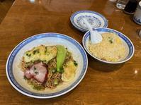新記さんで香港麺 - *のんびりLife*