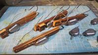 ◆自作のエサ付け可能タコテンヤ…明石の釣り@ブログ - 明石の釣り@ブログ