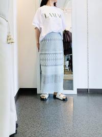 Tシャツコーデ✨ - Select shop Blanc
