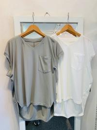 フレンチスリーブTシャツ✨ - Select shop Blanc