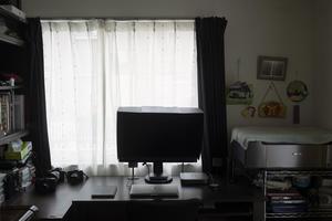 家の中を撮る(2) -