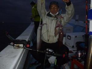 カワハギ、は、無理? - 海王流 鳥取県赤碕の遊漁船「海王丸」