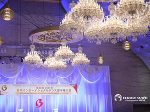 ●日本インター*2021.06.13 - くう ねる おどる。 〜文舞両道*OLダンサー奮闘記〜