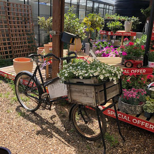 farmshop cafe - UKで働くまでと働いてから
