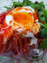 日曜日の昼ごはんは~甘辛いマックッス~ - suteki   ステキ 素敵な・・・