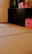 娘が小さかった頃の和室 - 昭和の家+庭とお片付け