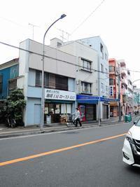ある風景:Shirahata, Oguchi@Yokohama #6 - MusicArena