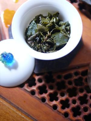 茶館が恋しくなる@中国茶指導老師資格取得講座 - お茶をどうぞ♪