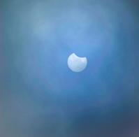 日食 - ::ドーセット散歩::