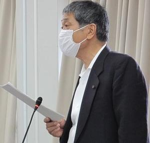 民生水道常任委員会 - 門真市議会議員 福田英彦ブログ