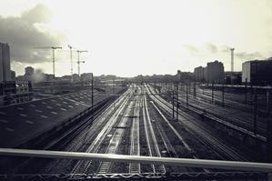 鉄 路 -