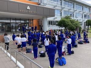 校長日記R3(6月16日) - 小和森っ子~smile&dream~