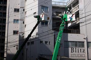 働く人・福岡市南区 - 写真と文