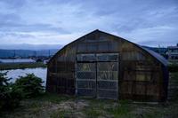 「日没後」の撮影には向いているかもしれない - LUZ e SOMBRA