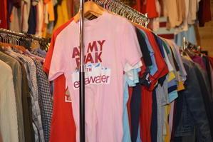 ヴィンテージTシャツ増やしてます! -