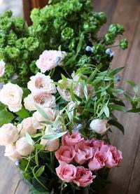 心豊かに丁寧に暮らしになるヒント「やまようセレクト花材」 - 新しい地図 ~ やまよう編(アンフィモンフルール)