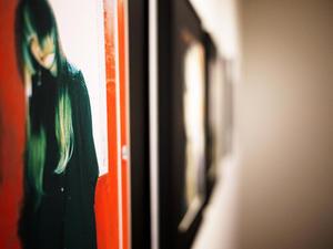 開催中です。 - Gallery&darkroom☆LimeLight☆ 業務日誌(仮)