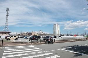三重電気鉄道松阪線(松電) 廃線めぐり - 奈良の探訪