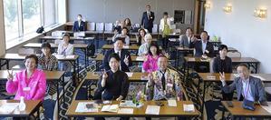 DVD研修『万人幸福の栞解説』8条(前編) - 名古屋市中央倫理法人会のブログへようこそ
