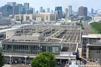 東京鉄道遺産100大井工場(東京総合車両センター)の皇室車両 - kenのデジカメライフ