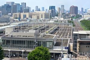東京鉄道遺産100大井工場(東京総合車両センター)の皇室車両 -