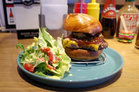 BURGERS REPUBLIC(今池) #7 - avo-burgers ー アボバーガーズ ー