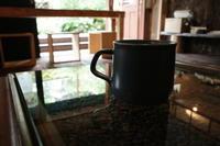 MR COFFIE 神奈川県足柄下郡箱根町仙石原/カフェ 再訪 ~ 箱根町仙石原をぶらぶら その3 - 「趣味はウォーキングでは無い」