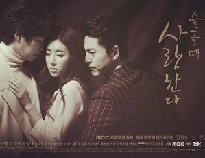 パク・ハンビョル、チ・ヒョヌ 、リュ・スヨン主演「悲しくて、愛」 - なんじゃもんじゃ