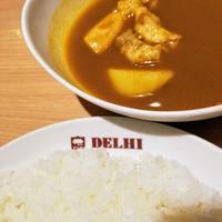 デリー 銀座店 (DELHI) - しんみりと