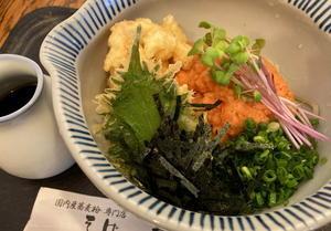 そばの実 葵区川辺町 - makan-makanan