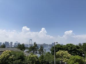 東京港のシンボル ☆レインボーブリッジ☆ -