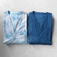 HAWA -indigo dye- the P. - the poem clothing store