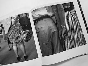 Vivian Maier - 花嫁の裏方
