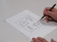 木版画制作過程 - 山中現ブログ Gen Yamanaka