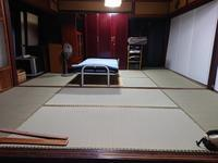 八幡の古民家210519 - 一級建築士事務所ベンワークスのブログ