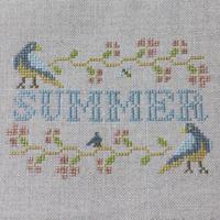 Summer Freebie 02 - Point de X のこと