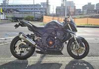 izaさん号 Z1000のリアタイヤ交換&ヘッドカバーガスケット交換・・・(^^♪ (Part1) - バイクパーツ買取・販売&バイクバッテリーのフロントロウ!