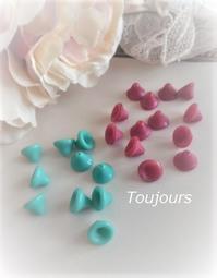 選んだ素材にプラス - Bijoux  du  Bonheur ~ビジュー ドゥ ボヌール~