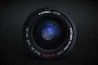 撮ってみた(^ω^)   Tamron 35-70mm f3.5 CF MACRO BBAR MC - カメラおばちゃん今日もゆく~