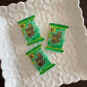 ミント黒糖 - いけたび2