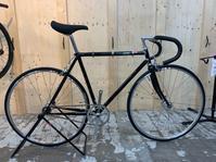FUJI Feather 120周年モデル - ShugakusoCycle(秀岳荘自転車)