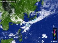 夏至だけど梅雨空。今年は梅雨明けが遅い。 - 亜熱帯天文台ブログ