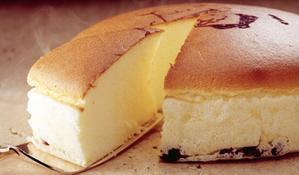 りくろーおじさん チーズケーキ @伊丹空港店 - アビィのおてんば日記